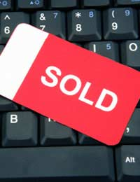 Property Auction Hammer Bidder Buying