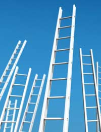 Property Ladder Climbing The Ladder